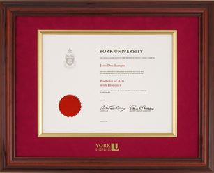 Picture for category Diploma frames